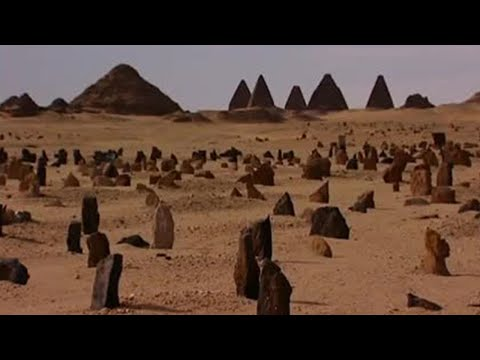 Meroe's Royal Cemetery - Timewatch - BBC