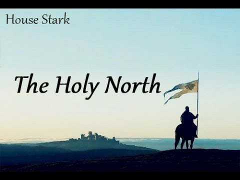 Persistent World: The Holy North