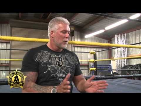 Kevin Nash Exposes The Secrets Of Wrestling Psychology - Tag Teams