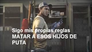 Left 4 dead 2 Rap - Subtitulado [HD]
