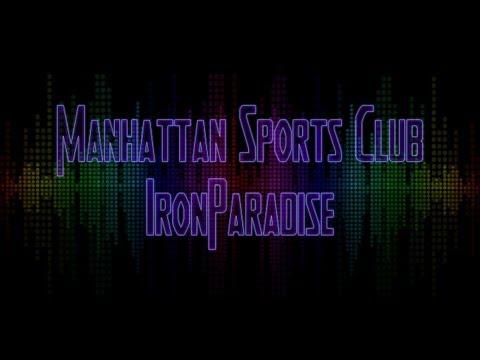 Manhattan Sports Club - IronParadise