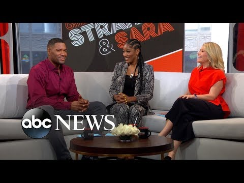 3 Things Michael, Sara And Keke Look For In A Relationship