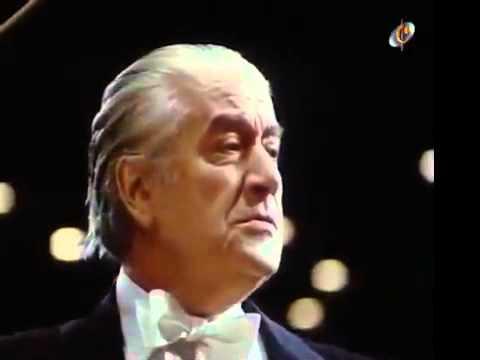 Sergiu Celibidache great moments