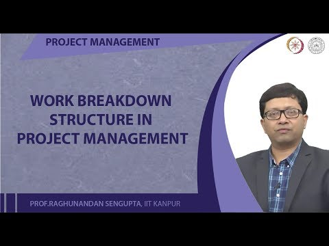 Work Breakdown Structure in Project Management