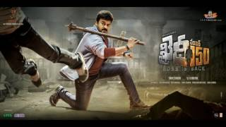 Khaidi No 150 Review || First on Net || Megastar Chirangeevi || BlockBuster || BOSS IS BACK