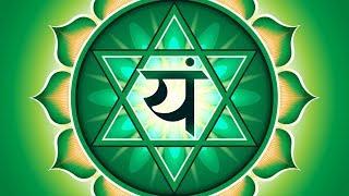 Chakra Healing - The Heart Chakra Anahata Chakra - Meditation Music