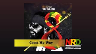 Watch Protoje Come My Way video
