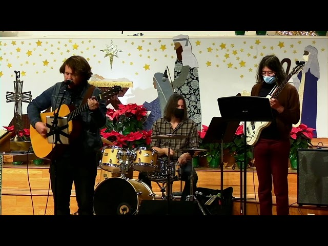 2020/12/13 Contemporary Worship Service