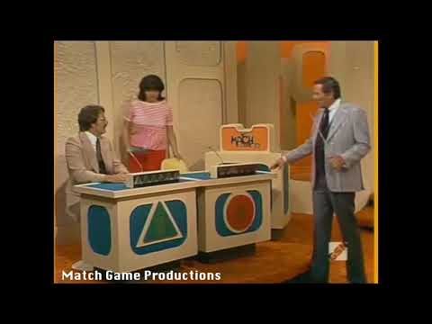 """Match Game 77 (Episode 1012 (""""The New Fonz"""""""