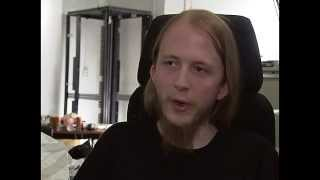 Gottfrid Svartholm Warg Interview 2007