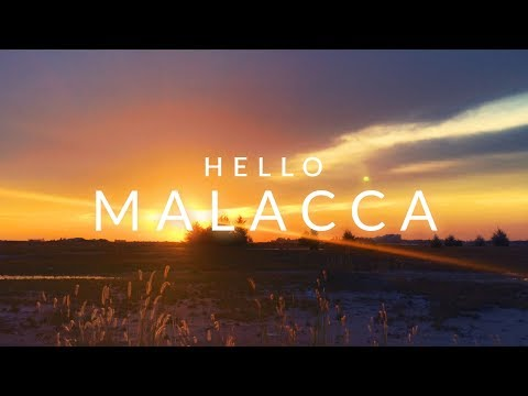 Roadtrip to MALACCA 2017