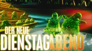 FLUBBER - Der Dienstagsspielfilm im DISNEY CHANNEL