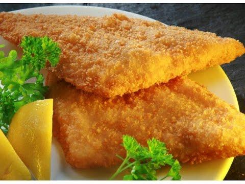 Merluza rebozada cocina facil y sencilla sin gluten youtube - Cocina facil sin gluten ...