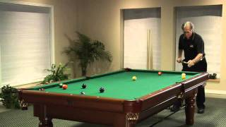 Different Basic Pool Game Terms used in 8 Ball and 9 Ball Pool
