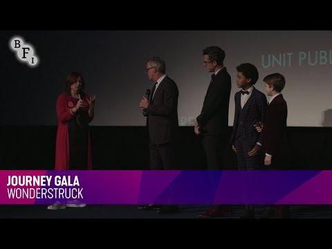 WONDERSTRUCK Q&A | BFI London Film Festival 2017