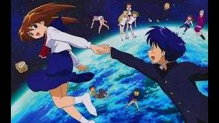 成恵の世界 #anime #애니노래.