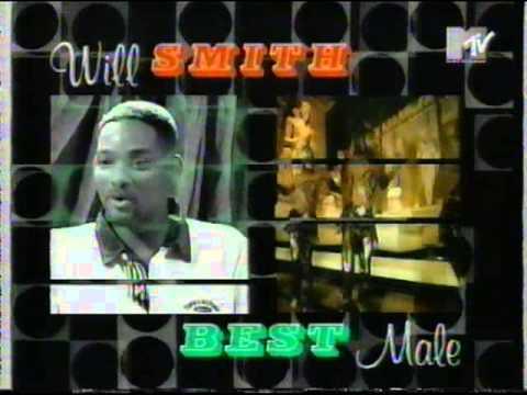 MTV Europe Music Awards 1998 Part one