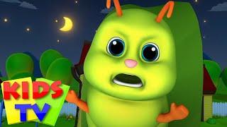 Bugs песня | детские стишки | дошкольные видео | Kids Tv Russia | Музыка для детей