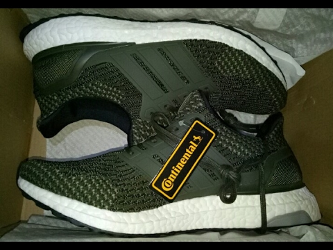 Ultra boost 3.0 LTD leather cage BA 8924