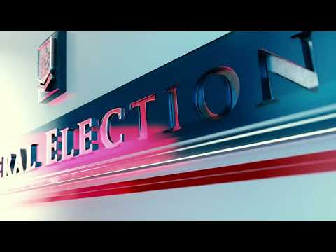 Parliamentary Registry: General Election Will Be On Oct 1 2020