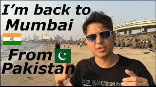 My Journey from PAKISTAN to INDIA