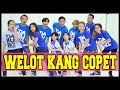 Goyang Welot Kang Copet Dj Tik Tok Remix Dance Joget Welut Welut  Mp3 - Mp4 Download