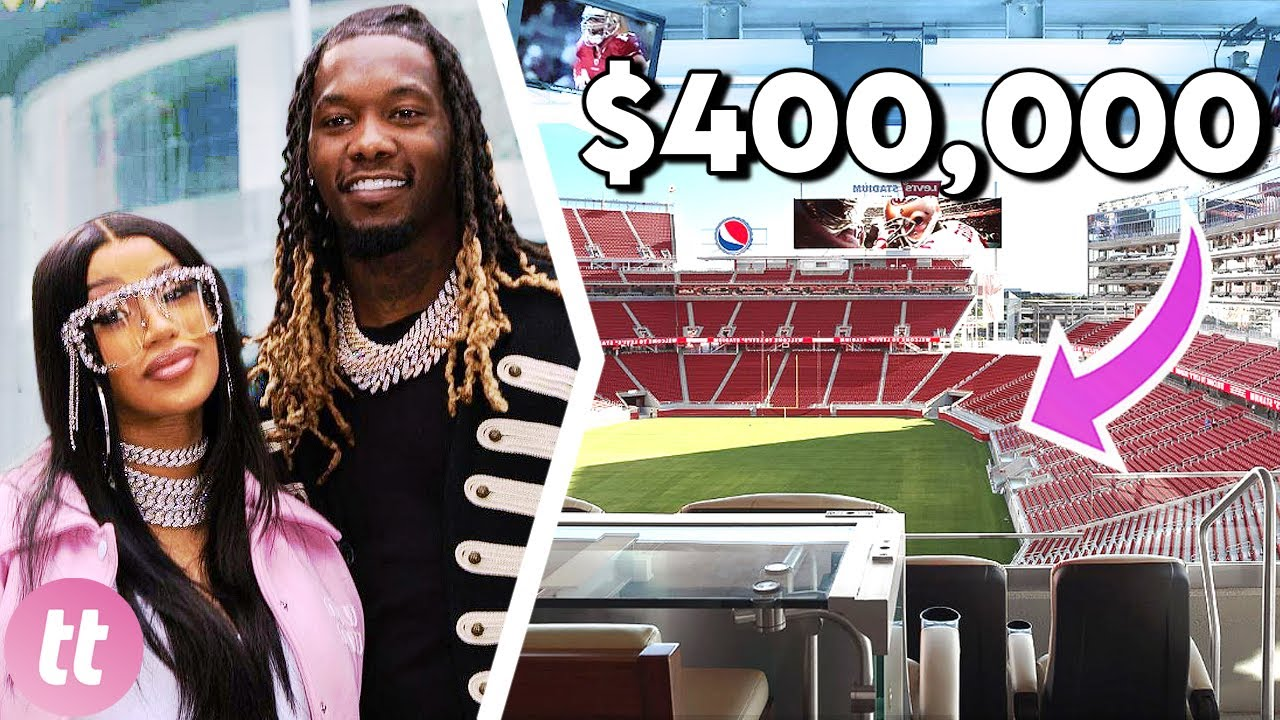 Most Expensive Celebrity Date Nights