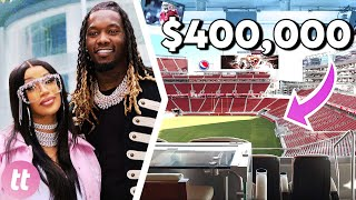 Download Most Expensive Celebrity Date Nights