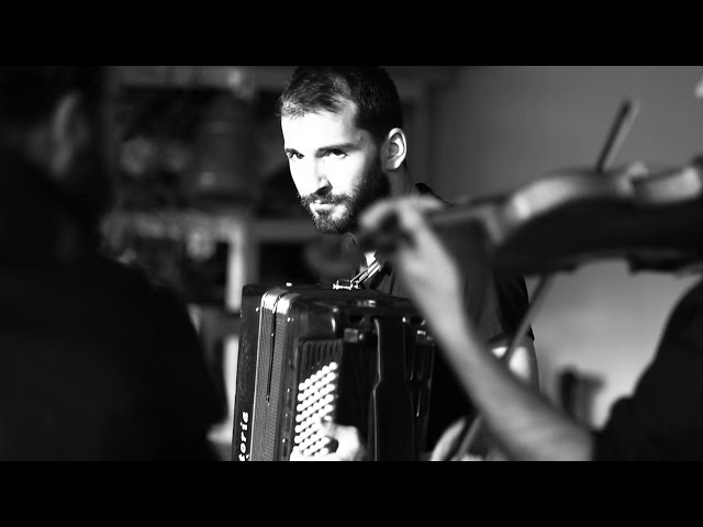 INVISIBLE WORLD - People From Faldum (2018)