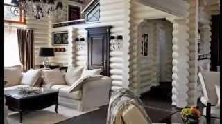 Деревянные срубы домов, компания ООО