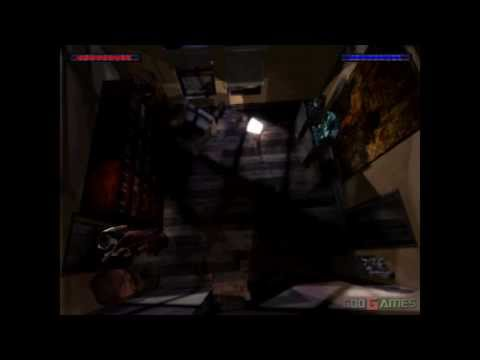 Men in Black: The Game - Gameplay PSX (PS One) HD 720P (Playstation classics)