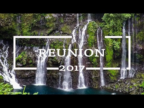 Réunion Island - Travel Diary
