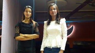 Hot Sunita Paneru and Hot Archana Paneru playing Truth and Dare - New video