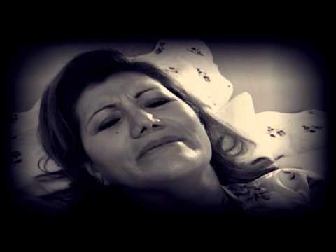 ALICIA DELGADO-CANCER DE AMOR-VIDEO OFICIAL-DANNY PRODUCCIONES