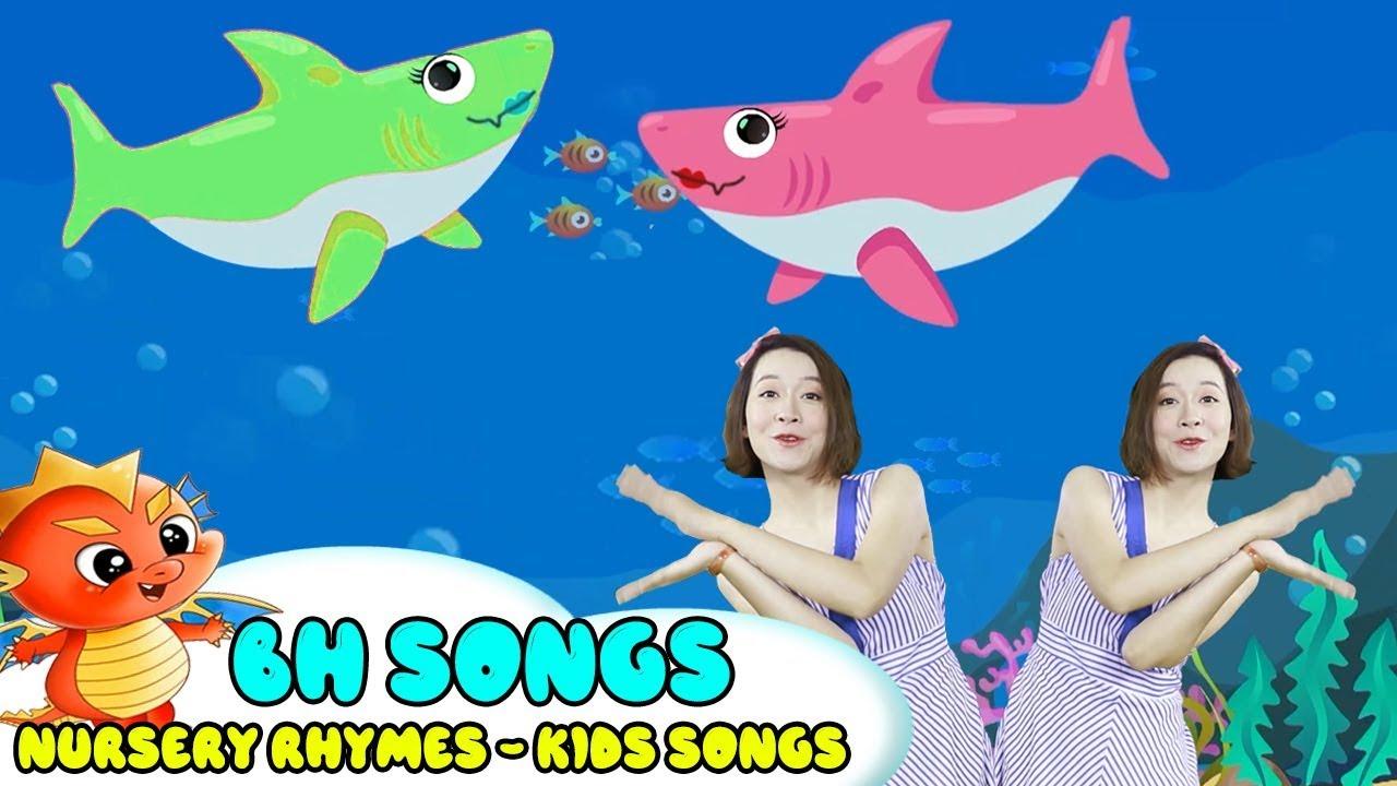 Baby Shark Dance | Sing and Dance! | Animal Songs | BH ...
