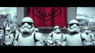 Звёздные войны: Пробуждение силы (2015) трейлер HD русский язык