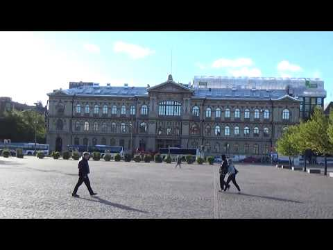 Helsinki, Finland - Part 1