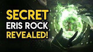 Destiny 2 - WHAT ERIS MORN'S ROCK ACTUALLY IS!