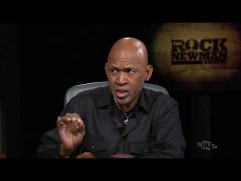 [RNSH504] #TheRockNewmanShow - Rewriting Ancient African History