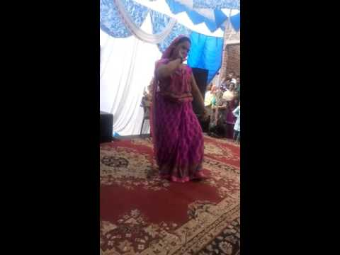 Honey Singh Song- Party All Night- Desi Dance by a Lady- Awesome Dance