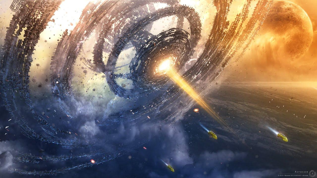 Atom Music Audio - Halo   Epic Powerful Hybrid Music