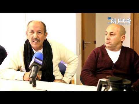 Hespress.com: Touchant le Maroc et le Polisario