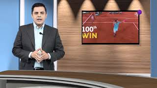 RAFAEL NADAL CAMPEÓN DEFINITIVO | TVMOS