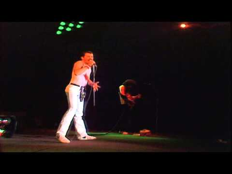 Queen  Save Me Live 82 Hd