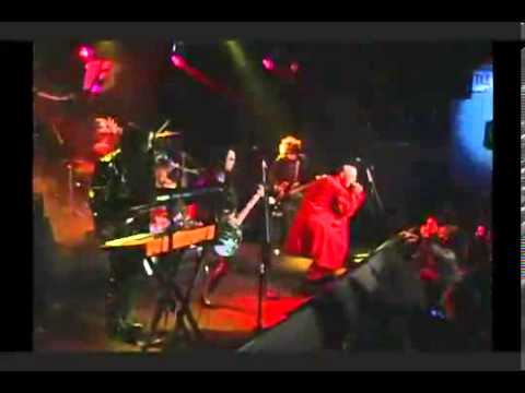 Astrovamps   Die Baby Die   Live at The Whiskey A Go Go October 25th, 2005