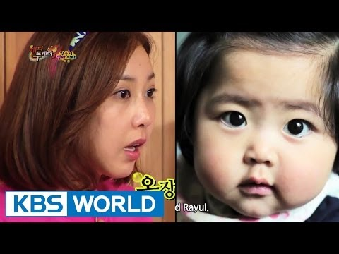Happy Together - Parents of Twins Special (2014.07.03)