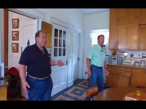 Illinois Stories Old Gillett Farm Sale WSEC TV PBS Springfield