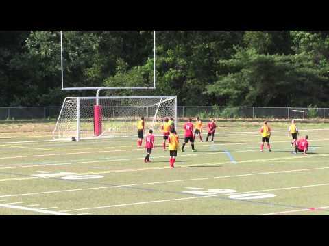 2015 Tyngsboro Youth Soccer, U-15, NCUP champions