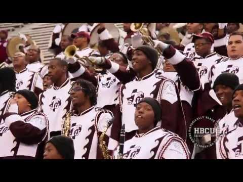 Texas Southern (2010) - Choppa Style - Marchingsport The Lost Footage