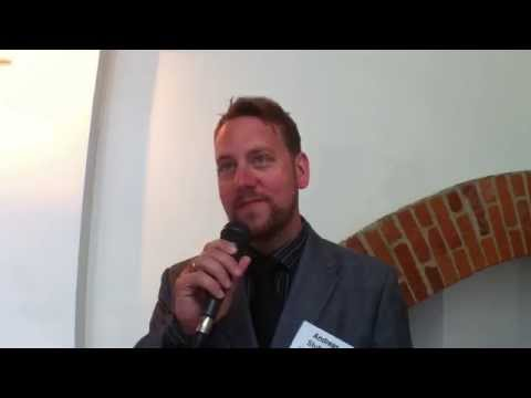 Thumbnail for               European Cleantech Forum Stockholm 2014